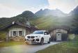 BMW X3 30e : Question d'équilibre #3