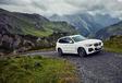 BMW X3 30e : Question d'équilibre #4