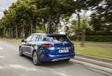 Renault Mégane GrandTour E-Tech Plug-in Hybrid : tentative réussie #3