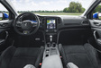 Renault Mégane GrandTour E-Tech Plug-in Hybrid : tentative réussie #9