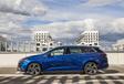 Renault Mégane GrandTour E-Tech Plug-in Hybrid : tentative réussie #14