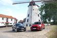 Ford Kuga PHEV vs Opel GrandLand X Hybrid4 #1