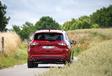 Ford Kuga PHEV vs Opel GrandLand X Hybrid4 #10