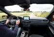 Ford Kuga PHEV vs Opel GrandLand X Hybrid4 #11