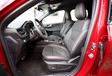 Ford Kuga PHEV vs Opel GrandLand X Hybrid4 #16