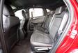 Ford Kuga PHEV vs Opel GrandLand X Hybrid4 #17