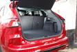 Ford Kuga PHEV vs Opel GrandLand X Hybrid4 #18