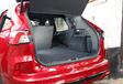 Ford Kuga PHEV vs Opel GrandLand X Hybrid4 #19