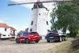 Ford Kuga PHEV vs Opel GrandLand X Hybrid4 #2