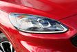 Ford Kuga PHEV vs Opel GrandLand X Hybrid4 #22