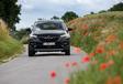 Ford Kuga PHEV vs Opel GrandLand X Hybrid4 #23