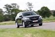 Ford Kuga PHEV vs Opel GrandLand X Hybrid4 #24