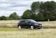 Ford Kuga PHEV vs Opel GrandLand X Hybrid4 #25