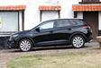 Ford Kuga PHEV vs Opel GrandLand X Hybrid4 #26