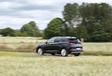 Ford Kuga PHEV vs Opel GrandLand X Hybrid4 #27