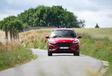Ford Kuga PHEV vs Opel GrandLand X Hybrid4 #3