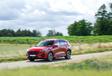 Ford Kuga PHEV vs Opel GrandLand X Hybrid4 #4