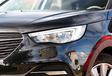 Ford Kuga PHEV vs Opel GrandLand X Hybrid4 #41
