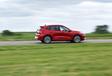Ford Kuga PHEV vs Opel GrandLand X Hybrid4 #5