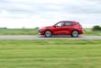 Ford Kuga PHEV vs Opel GrandLand X Hybrid4 #6