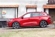 Ford Kuga PHEV vs Opel GrandLand X Hybrid4 #7