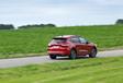 Ford Kuga PHEV vs Opel GrandLand X Hybrid4 #8