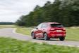 Ford Kuga PHEV vs Opel GrandLand X Hybrid4 #9