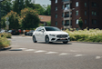 Mercedes A 250 e : Hybride rechargeable du segment C #1