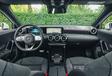 Mercedes A 250 e : Hybride rechargeable du segment C #11