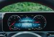 Mercedes A 250 e : Hybride rechargeable du segment C #12