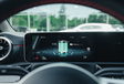 Mercedes A 250 e : Hybride rechargeable du segment C #13