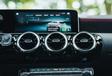 Mercedes A 250 e : Hybride rechargeable du segment C #16