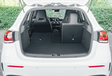 Mercedes A 250 e : Hybride rechargeable du segment C #23