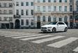 Mercedes A 250 e : Hybride rechargeable du segment C #4