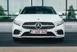 Mercedes A 250 e : Hybride rechargeable du segment C #5