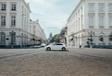 Mercedes A 250 e : Hybride rechargeable du segment C #6