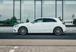 Mercedes A 250 e : Hybride rechargeable du segment C #7