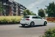 Mercedes A 250 e : Hybride rechargeable du segment C #9