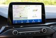 Trois berlines «à conduire» : Ford Focus, Honda Civic et Seat Leon #10