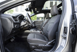Trois berlines «à conduire» : Ford Focus, Honda Civic et Seat Leon #13