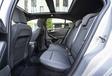 Trois berlines «à conduire» : Ford Focus, Honda Civic et Seat Leon #14