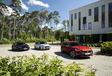 Trois berlines «à conduire» : Ford Focus, Honda Civic et Seat Leon #2