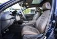Trois berlines «à conduire» : Ford Focus, Honda Civic et Seat Leon #25