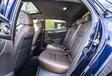Trois berlines «à conduire» : Ford Focus, Honda Civic et Seat Leon #26