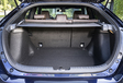 Trois berlines «à conduire» : Ford Focus, Honda Civic et Seat Leon #27