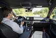 Trois berlines «à conduire» : Ford Focus, Honda Civic et Seat Leon #33