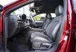 Trois berlines «à conduire» : Ford Focus, Honda Civic et Seat Leon #37