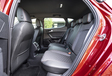 Trois berlines «à conduire» : Ford Focus, Honda Civic et Seat Leon #38