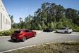 Trois berlines «à conduire» : Ford Focus, Honda Civic et Seat Leon #4