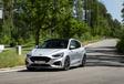 Trois berlines «à conduire» : Ford Focus, Honda Civic et Seat Leon #5